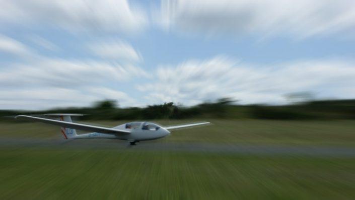 Segelflugzeug L3